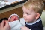 J & newbornT