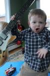 J rock star